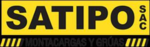 Logo de Montacargas Satipo